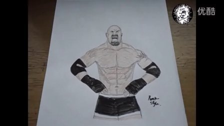 WWE 战神高柏回归宣战布洛克 莱斯纳