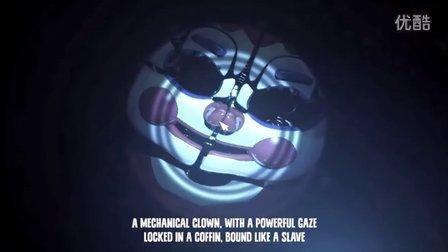 玩具熊的五夜后宫歌曲 你属于我们by JT Machinima - you Belong