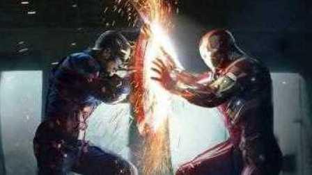 钢铁侠vs美国队长,冬兵巴基  小罗伯特唐尼vs克里斯埃文斯,塞巴斯蒂安斯坦