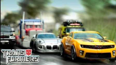 变形金刚 汽车人 博派 大黄蜂 爵士 擎天柱 铁皮 棘轮 变形金刚电影 Transformers Movie Autobot Optimus Prime