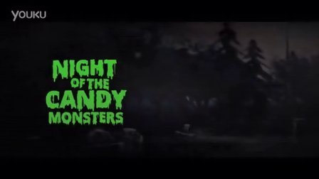 night of the candy monsters sims freeplay