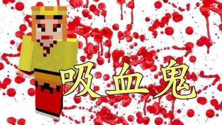 小龙我的世界MC吸血鬼传说