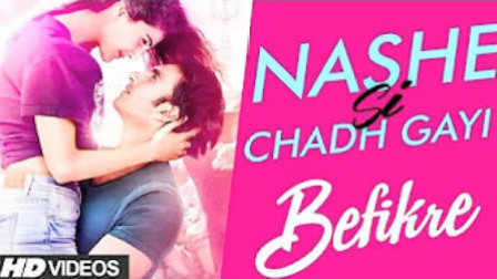 [OST] Nashe Si Chadh Gayi- Song 'Befikre'Hindi Movie 2016_HD