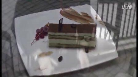 老司机带节奏,提拉米苏蛋糕制作攻略