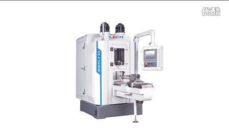 安徽力成-VLC500E立式搓齿机