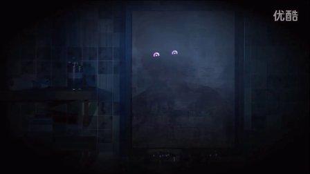 主角疑似紫衣人?普通结局和隐藏结局全演示!《玩具熊的五夜后宫:姐妹地点》03