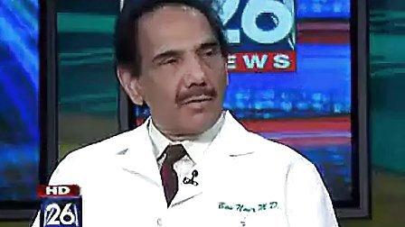 美國FOX節目採訪專業醫生,分享突破性的基因抗老技術