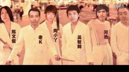 拳皇97众,此6人,曾掌控拳皇的半壁江山!