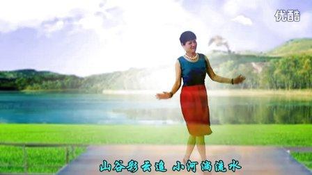 娟娟独舞:溜溜的山寨溜溜的醉   编舞:叶子