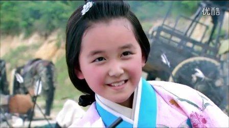 《王的女人》之小吕乐(1)