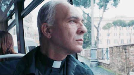 天主教传记电影《平民教宗方济各 Francisco El Padre Jorge》高清中字中文台湾版预告:艾美奖|阿根廷影帝达罗关迪尼堤