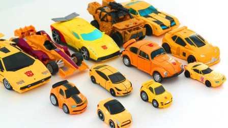 玩具对幼儿 变形金刚 变形金刚机器人,机器人转型玩具车 卡通机器人