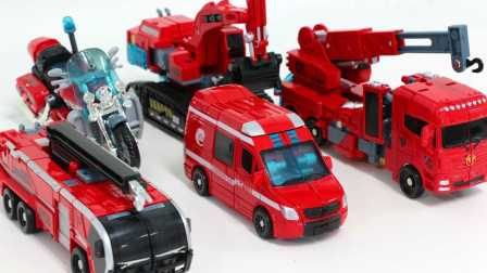 魔幻车神变形金刚 一系列新变压器变形金刚 汽车人装配 机器人的新模式变形金刚 汽车人魔幻车神 第二季 儿童玩具变形金刚魔幻车神