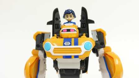 汪汪队立大功 一个新的系列玩具2016  机器人速龙西塔心灵核心转化玩具车 汽车人 儿童玩具 迪斯尼动画片著名人物