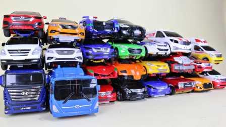 汽车人装配二十四机器人 我的世界 汽车人。大集合 最强战士 迷你特工队 变形金刚儿童玩具 [迷你特工队之英雄的变形金刚]第三季魔幻车神W第18集 蛋蛋小子
