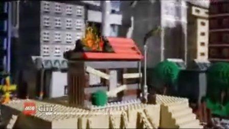 乐高玩具广告集-星球大战等_高清