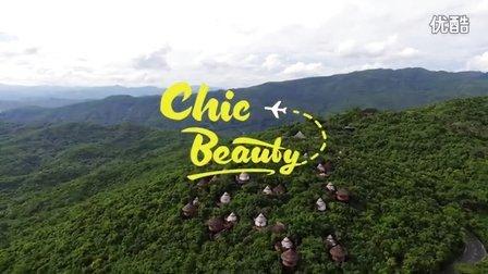 最俏皮的三亚婚纱旅拍|OKFILM 全球旅拍