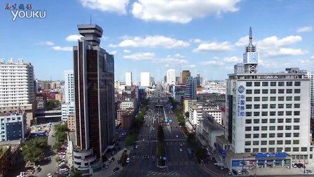 吉林市宣传片,吉林市近五年的发展变化
