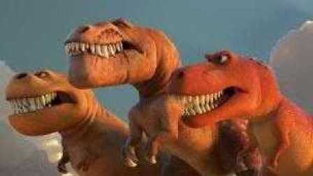 恐龙世界 恐龙世界动画片恐龙世界总动员 恐龙大战 霸王龙
