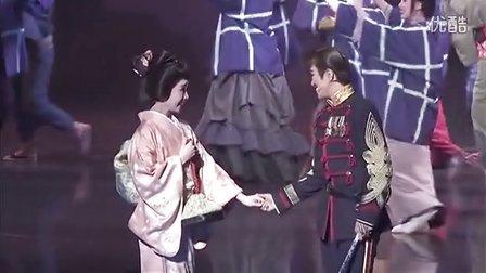 星組 東京宝塚劇場公演 初日 『桜華に舞え』『ロマンス!!(Romance)』