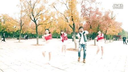 2016年9月唯瑜伽Jay老师宝莱坞舞蹈