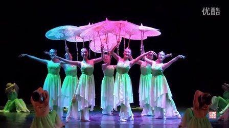 舞蹈《茉莉花开》 广州歌舞剧院中国舞专业学员班