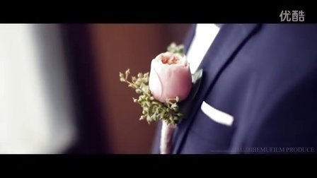 禾木电影工作室--做蛋糕的新娘 婚礼电影