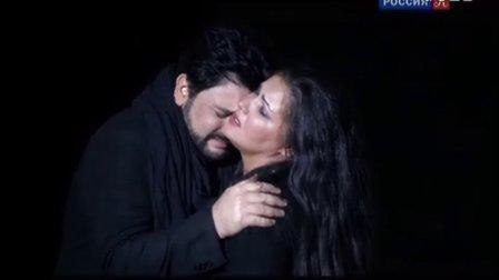2016年10月22日 普契尼 Puccini 《玛侬•莱斯科 Manon Lescaut》莫斯科大剧院 Netrebko
