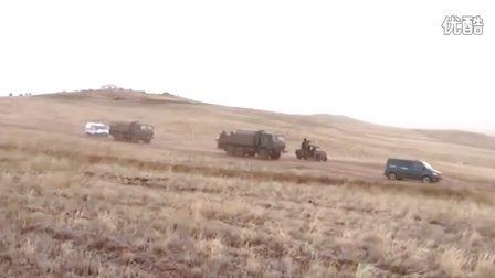 俄罗斯联合军演