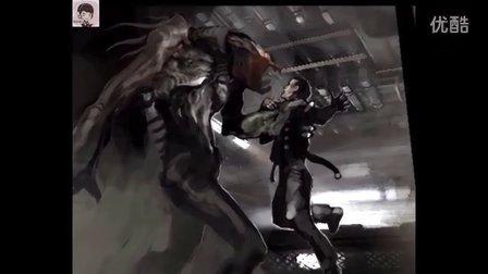 【游细菌】《极度深寒》怀旧游戏重录实况解说+原画设定 第五期