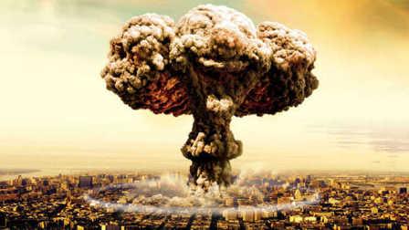 恐怖游戏神作《地堡》1-核战争启示录