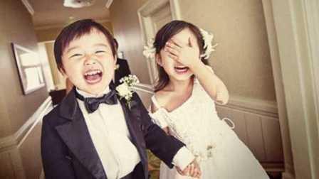 12岁男童娶11岁表妹,家长称他们是真爱,遭外界批评