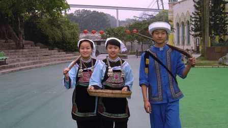 三都水歌《客人和主人》贵州 黔南 水族