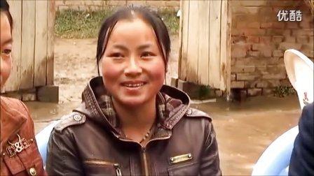庄浪县农村电视剧《三十年不是梦》妇女导演-柳云霞-叶子的包办婚姻