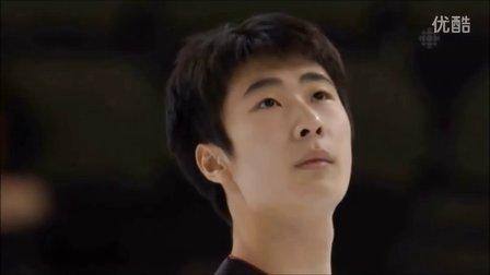 金博洋 Boyang JIN - Skate America 2016 - LP