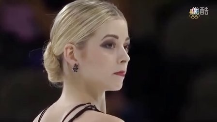 Gracie Gold - Skate America 2016 - SP