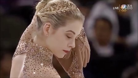 Gracie GOLD - Skate America 2016 - LP