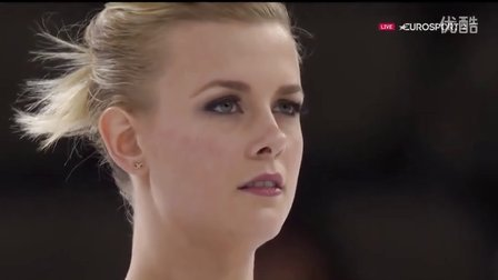 Madison HUBBELL & Zachary DONOHUE 2016 Skate America FD
