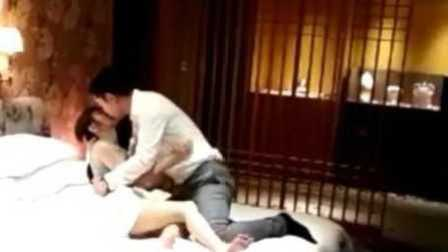 《如果蜗牛有爱情》王凯王子文kiss吻戏好甜 CP感太强