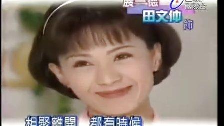 紅豆 1993台视 _燕双飞_ 主题曲-王菲 影视原声