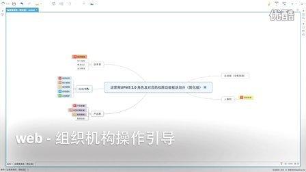 """05-联寓智能公寓管理-WEB-""""组织机构""""管理"""