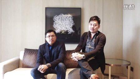【跨界对谈】新加坡室内设计师协会 王胜杰 X 白金里居空间设计 林宇崴