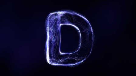 打开脑洞9:C4D自带功能实现粒子表面攀爬