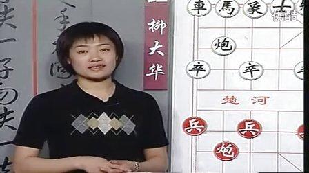 张强郭丽萍中国象棋视频讲座--柳大华VS徐天红II