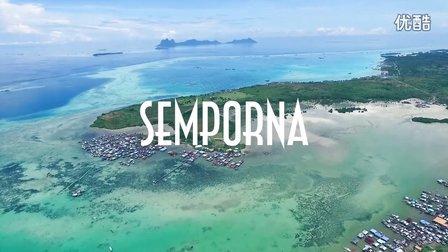 马来西亚仙本那纪录片,OW+AOW+SIPADAN潜水之旅(+海底GOPRO补全版)
