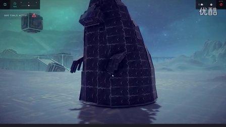 【唐狗蛋】besiege围攻 拥有死亡凝视的冰冷小鬼哥谷