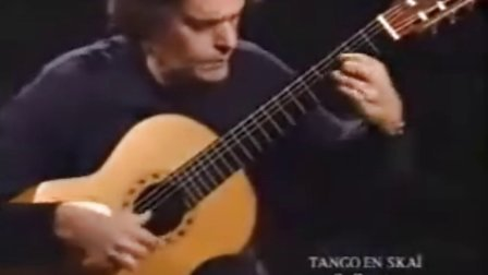 Tango en Skai - 演奏罗兰迪恩斯