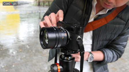 Noctilux-m 50mm f0.95 ASPH