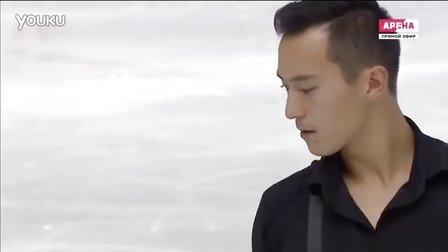Patrick CHAN - 2016 Skate Canada SP