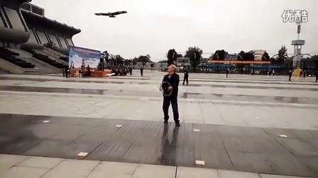 河南阜阳2016年第三届风筝节